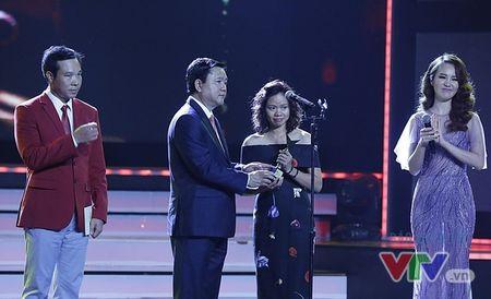 VTV Awards 2016 - Nhung hinh anh dong lai - Anh 30