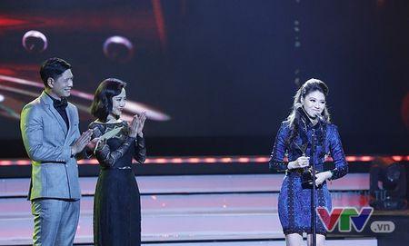 VTV Awards 2016 - Nhung hinh anh dong lai - Anh 8