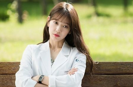 Park Shin Hye du dinh tai xuat man anh rong - Anh 1