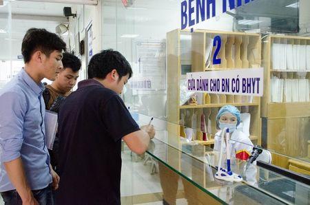 Da Nang: Ty le bao phu BHYT dat 100% vao nam 2020 - Anh 1