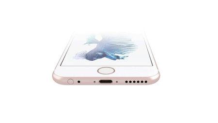 "Vua ra mat iPhone 7, Apple da bi ""choc ngoay"" vi bo jack cam tai nghe - Anh 1"