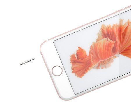 "Vua ra mat iPhone 7, Apple da bi ""choc ngoay"" vi bo jack cam tai nghe - Anh 3"