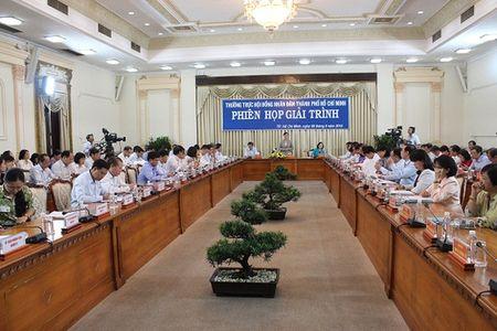 TP HCM giai quyet hon 100.000 ho so chua duoc cap so do, so hong - Anh 1
