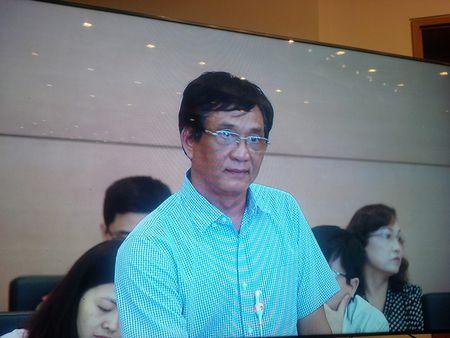"""Cac hoi, hiep hoi """"tieu"""" 14.000 ti dong ngan sach - Anh 1"""