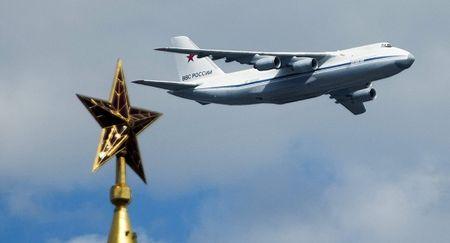 Kiev ra toi hau thu cam may bay Antonov cua Nga - Anh 1