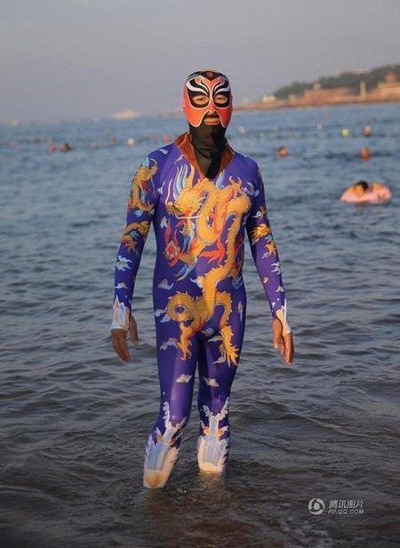 Khong the roi mat truoc nhung bo bikini cuc doc nay - Anh 8