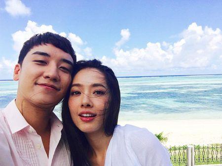 Sao Han 8/9: Suzy tinh tu Kim Woo Bin, Seung Ri 'dan mat' vao my nu - Anh 5