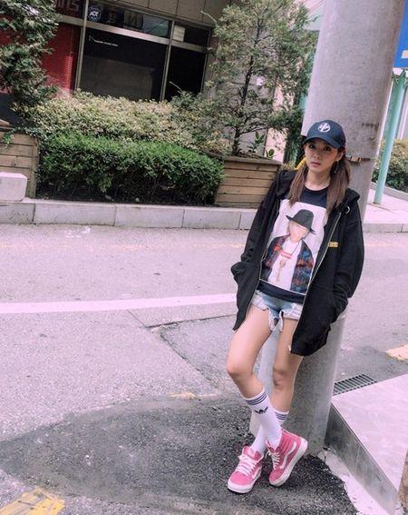 Sao Han 8/9: Suzy tinh tu Kim Woo Bin, Seung Ri 'dan mat' vao my nu - Anh 7