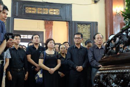 Loi tien biet dam nuoc mat cua dong nghiep viet cho NS Han Van Tinh - Anh 3