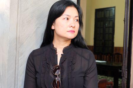 Loi tien biet dam nuoc mat cua dong nghiep viet cho NS Han Van Tinh - Anh 4