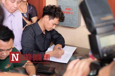 Loi tien biet dam nuoc mat cua dong nghiep viet cho NS Han Van Tinh - Anh 6