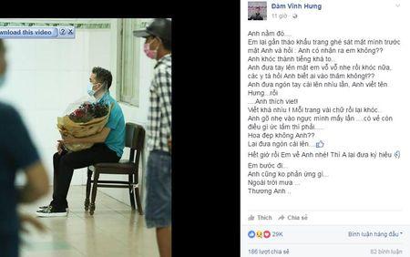 Thuc hu thong tin 'benh tinh ca si Minh Thuan tro nang' - Anh 1
