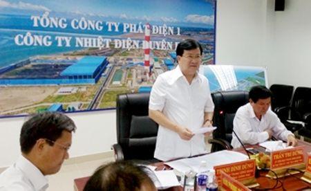 Phia Nam thieu 10-15% luong dien khong tu can doi nguon cung - Anh 1