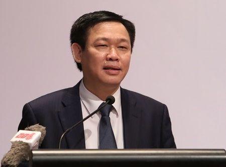 Pho Thu tuong Vuong Dinh Hue lam Truong Ban chi dao chong rua tien - Anh 1