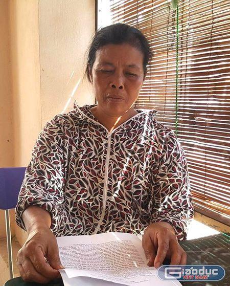 Toa an tinh Thanh Hoa tra ho so vu an co dau hieu bo lot 4 doi tuong giet nguoi - Anh 1