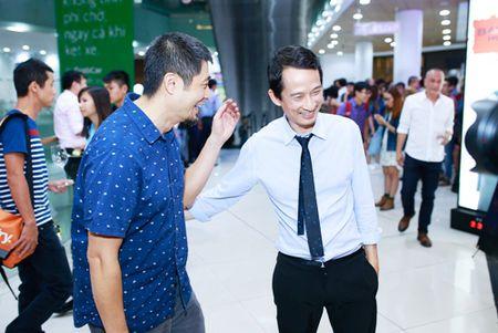 """Ngo Thanh Van rang ro chuc mung phim moi cua dao dien """"Rung Na Uy"""" - Anh 7"""