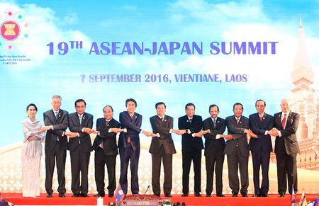 Thu tuong du Hoi nghi cap cao ASEAN 29 va ASEAN+1: Viet Nam mong ASEAN va Trung Quoc tuan thu UNCLOS - Anh 2
