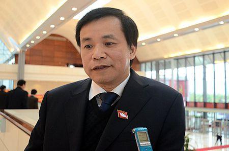"""Tong Thu ky QH tra loi ve thong tin ba Chau Thi Thu Nga chi 1,5 trieu USD """"chay"""" DBQH - Anh 1"""