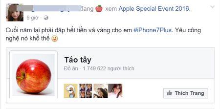 Ra mat iPhone moi thoi ma, dan mang Viet cung chon ron nhu vay - Anh 7