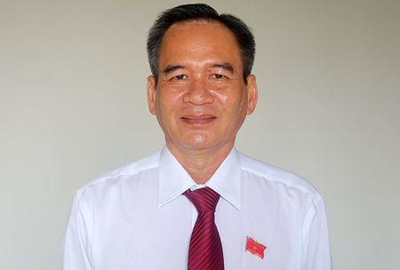 Chan dung Chu tich UBND tinh Hau Giang Lu Van Hung - Anh 1