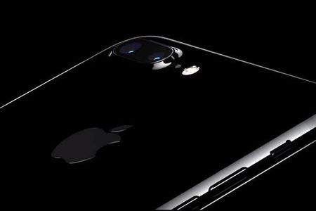 Cung chiem nguong bo doi iPhone 7, 7 Plus vua trinh lang. - Anh 7