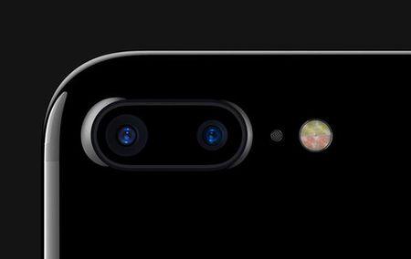 Cung chiem nguong bo doi iPhone 7, 7 Plus vua trinh lang. - Anh 8