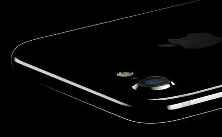 Cung chiem nguong bo doi iPhone 7, 7 Plus vua trinh lang. - Anh 9