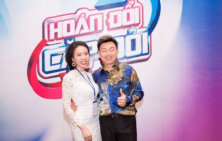 "Ra mat game show ""Hoan doi cap doi"" tren song truyen hinh - Anh 2"