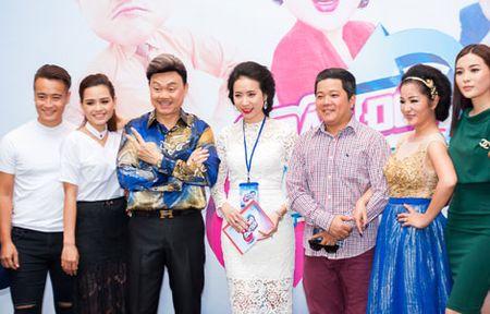 "Ra mat game show ""Hoan doi cap doi"" tren song truyen hinh - Anh 3"