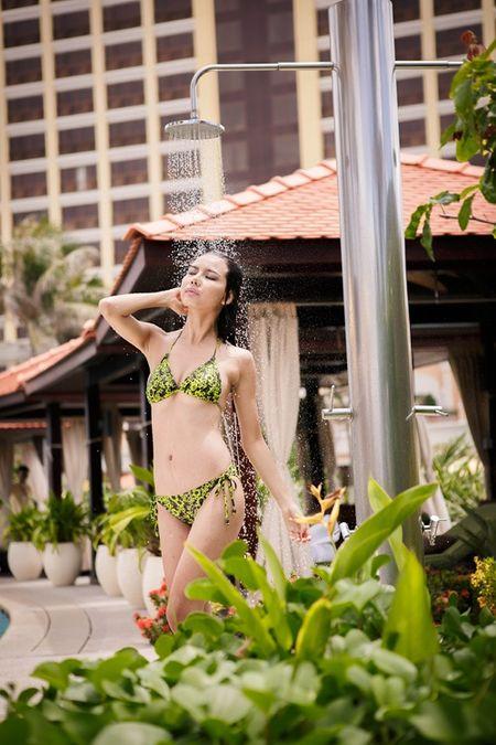 Lai Thanh Huong - chan dai Hai Phong tiep theo vua len duong chinh chien quoc te - Anh 10