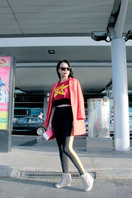 Lai Thanh Huong - chan dai Hai Phong tiep theo vua len duong chinh chien quoc te - Anh 3