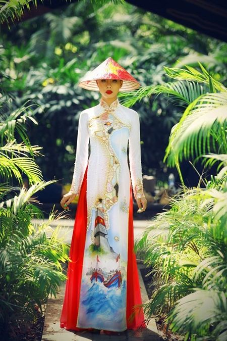 Lai Thanh Huong - chan dai Hai Phong tiep theo vua len duong chinh chien quoc te - Anh 6