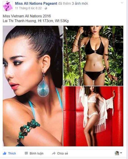 Lai Thanh Huong - chan dai Hai Phong tiep theo vua len duong chinh chien quoc te - Anh 8