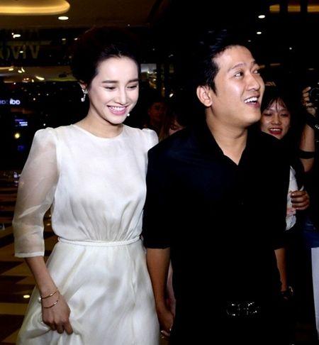 Nha Phuong tran tinh ve tin sap 'len xe hoa' voi Truong Giang - Anh 2