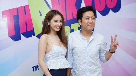 Nha Phuong tran tinh ve tin sap 'len xe hoa' voi Truong Giang - Anh 5