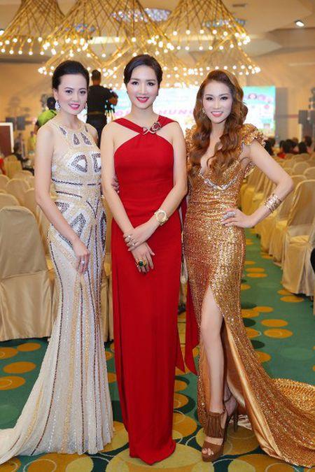 Chiem nguong nhan sac Tan Hoa hau doanh nhan the gioi nguoi Viet 2016 - Anh 4
