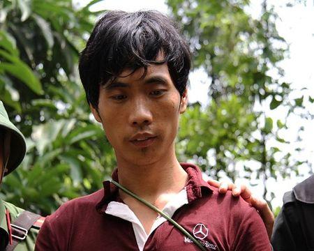 Tham an Lao Cai: Ke sat nhan mang gi truoc khi chay tron? - Anh 1