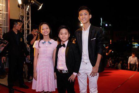 Dan sao Viet long lanh tai trao giai VTV Awards 2016 - Anh 10