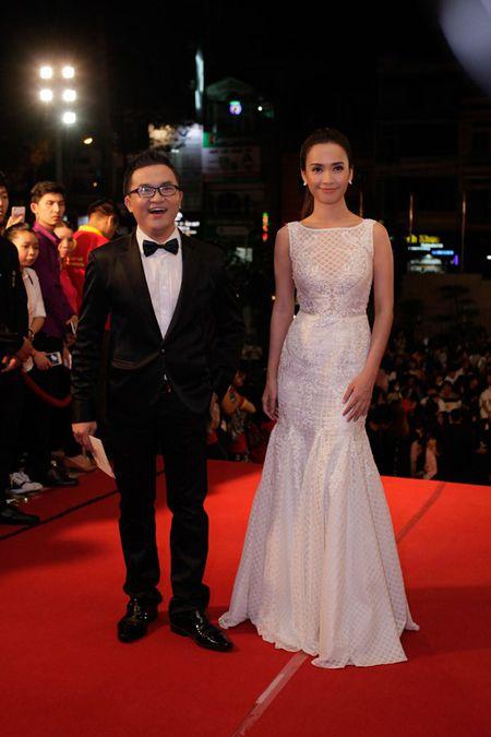 Dan sao Viet long lanh tai trao giai VTV Awards 2016 - Anh 11