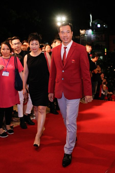 Dan sao Viet long lanh tai trao giai VTV Awards 2016 - Anh 13