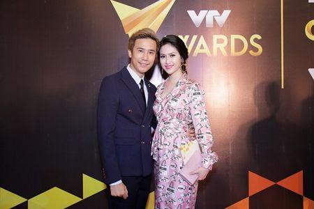 Dan sao Viet long lanh tai trao giai VTV Awards 2016 - Anh 18