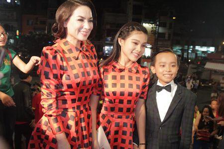 Dan sao Viet long lanh tai trao giai VTV Awards 2016 - Anh 3