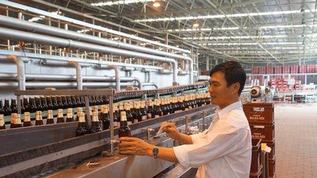 Bo Cong thuong: Thoai von, thu ca ty USD - Anh 1