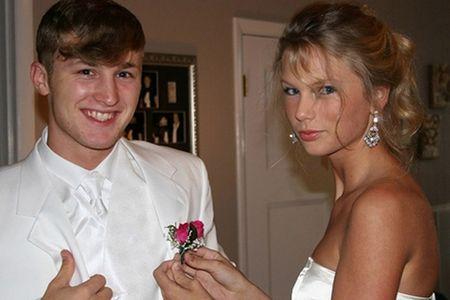 Diem danh 12 trai dep tung gan bo voi Taylor Swift - Anh 12
