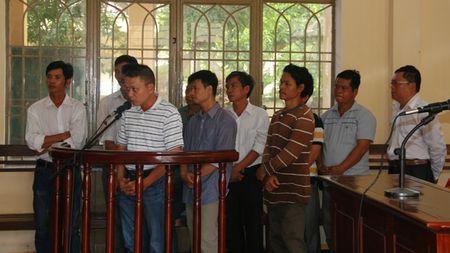11 bi cao hau toa vu du an thuy dien Song Bung 4 - Anh 1