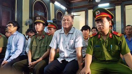 Vu an Pham Cong Danh, nhung bai hoc con nong - Anh 1