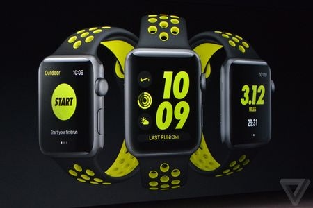 Apple Watch 2 trinh lang voi nhieu cai tien - Anh 3