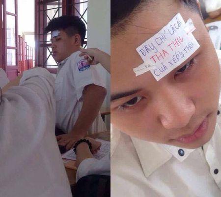 Gai xinh viet chu len nguc che nhao Son Tung M-TP - Anh 9