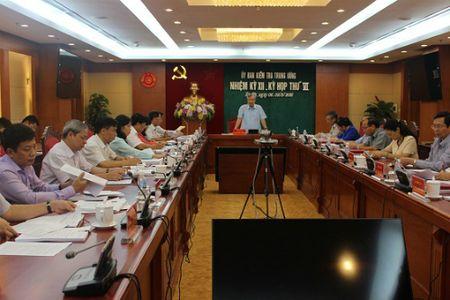 De nghi khai tru Dang voi ong Trinh Xuan Thanh - Anh 1