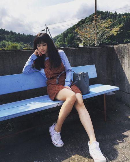 Si Thanh dai dien Viet Nam tham gia chuong trinh truyen hinh tai Nhat Ban - Anh 6